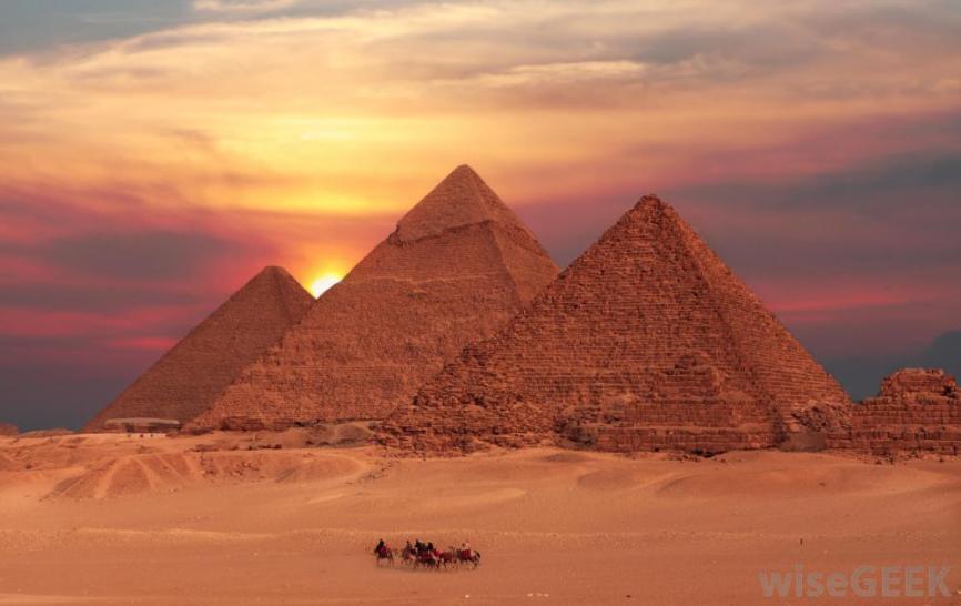 Astronomy History 2 EGYPT