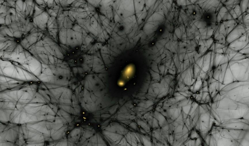 Dark matter detector may have accidentally detected dark energy instead /newatlas. com/