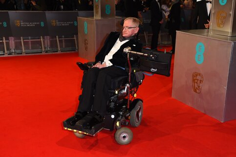 Did Death Cheat Stephen Hawking of a Nobel Prize? /nytimes. com/