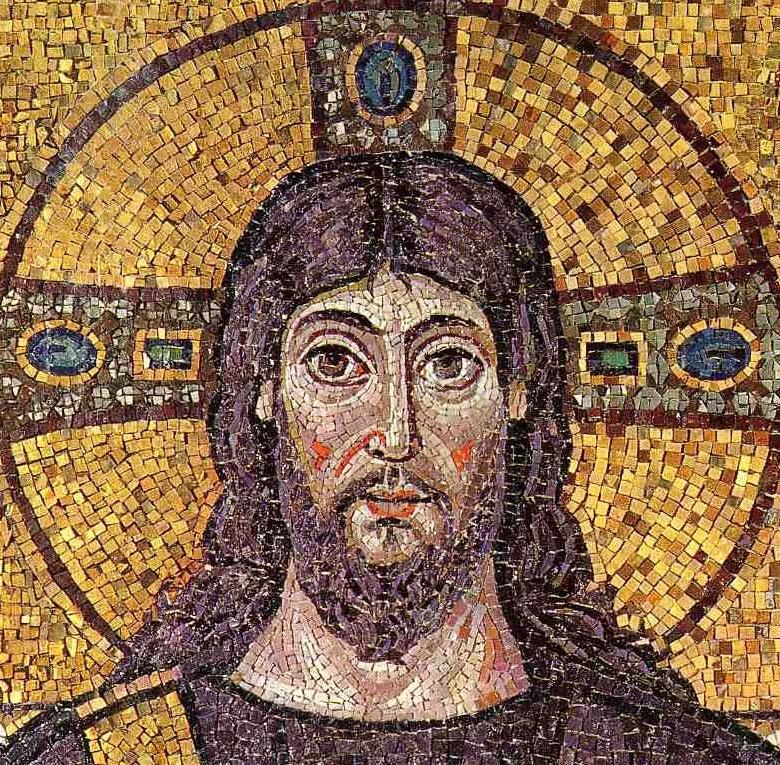 #5: Jesus Christ