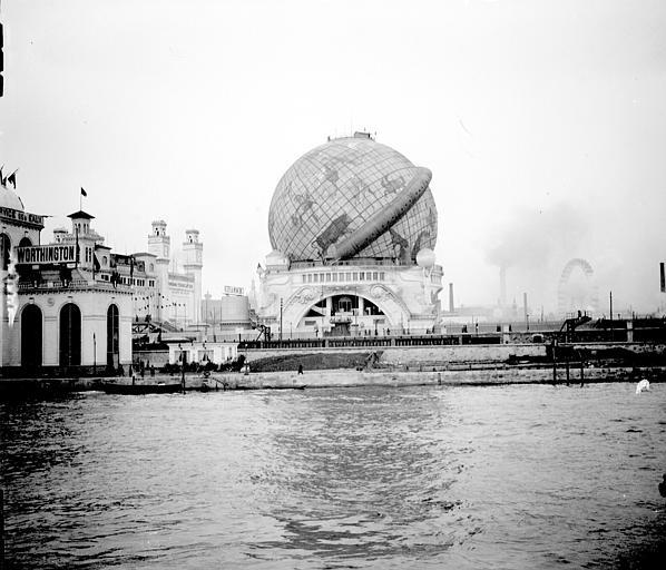 Globe-celeste-paris-1900-mesparentsdabord
