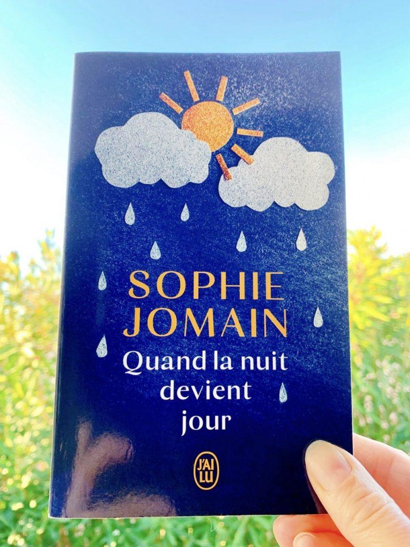 Quand la nuit devient jour – Sophie Jomain