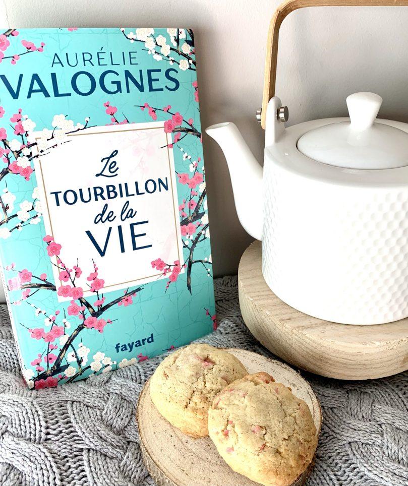 Le tourbillon de la vie – Aurélie Valognes