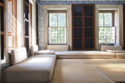 Bibliothèque du Sultan Ahmet III