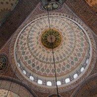 Coupole de la Mosquée Nouvelle
