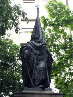 Monument de Rafael Casanova