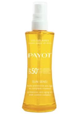 Sun Sensi Cheveux et Corps Payot