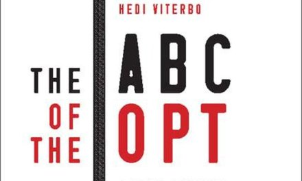 "NEWTON: ""The ABC of the OPT: A Legal Lexicon of the Israeli Control Over the Occupied Palestinian Territory"""