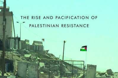 "NEWTON: ""Hamas Contained: The Rise and Pacification of Palestinian Resistance"""