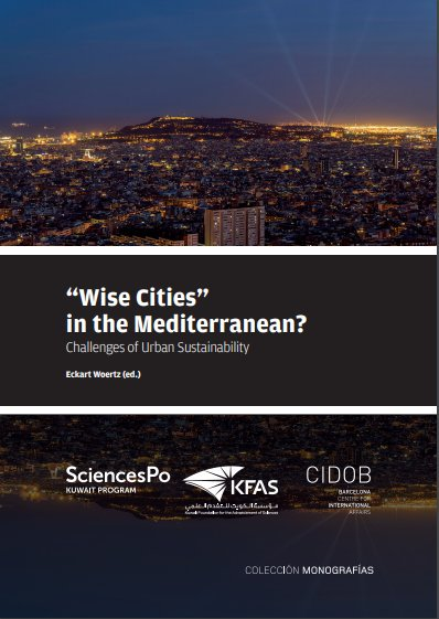 """NEWTON: """"""""Wise Cities"""" in the Mediterranean? Challenges of Urban Sustainability"""""""