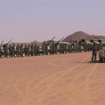 Global Geopolitics of the Western Sahara: Beyond Dominant Narratives on the Western Sahara Roundtable