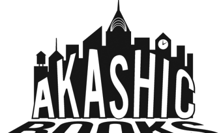 Engaging Books Series: Akashic Books Selections on Middle East Noir
