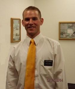 Elder Adamson