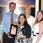 Highland Manor Skilled Nursing & Rehabilitation Center Earns 2013 HealthInsight Quality Award for Excellence in Health Care
