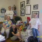 Mesquite Animal Shelter gets donation from Methodist churchc