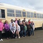 Mesquite Toes Tap Team Returns From Alaskan Tour