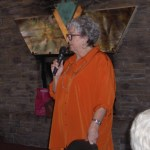 Desert Dames learn local history during luncheon