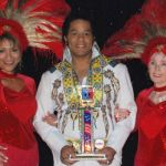 Maine's Robert Washington could be riding a winning streak heading into the fifth annual Elvis Rocks Mesquite June 20-21