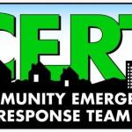 Mesquite Community Emergency Response Team Recruiting Enthusiastic Members