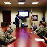 Nevada Secretary of State Launches Online Resource for Registration, Ballot Delivery for Overseas Military Voting