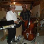 Symphony receives new equipment