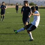 Bulldog soccer guys end season with 11-0 win over Eagles