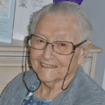 Obituary: Helen Feltz