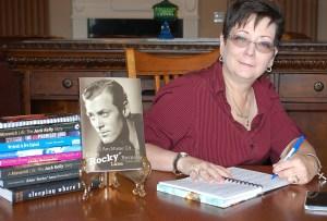 Author Linda Alexander Photo Credit - Nick Thomas