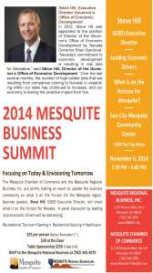 MRBI Biz Summit