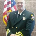 Mesquite Fire Chief wishes you Happy Holidays!
