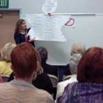 Valley-Wide Women's Conference Held