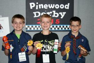 4th pic..Zack Thorton,Neil Anderson,Sam Atkinson