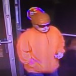 Suspects sought in Armed Robbery