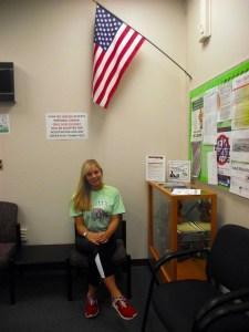 Exchange Student Lange 10-29-15