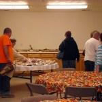 MUMC Fall Boutique Bake Sale proves popular event