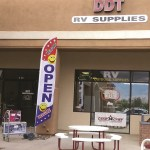 Featured House & Home: DDT RV Supply
