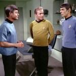 Star Trek's DeForest Kelley was the real McCoy