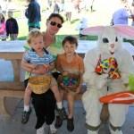 Mesquite United Methodist Church Easter 'Family' Celebration