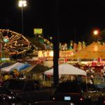 Davis Amusement Cascadia brings back fun to Mesquite Days