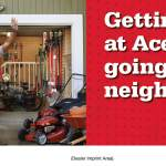 House and Home Feature Ace Hardware