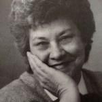 Obituary Jeannette L Kendrick
