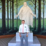 LDS Church news