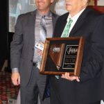 Charles Hurley inducted into the Nevada High School 'Hall of Fame'