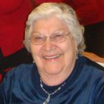 Obituary Wilma Elaine Waller