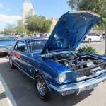 Car show moving from Henderson to Mesquite