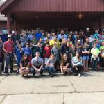4-H youth attend Southern Area 4-H camp at Lake Tahoe