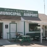 City receives $900K grant for airport project