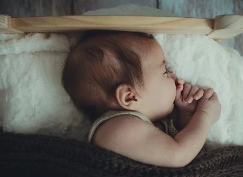 Remède naturel pour l'eczéma des bébés