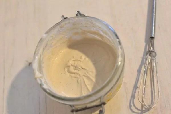 recette crème à récurer maison