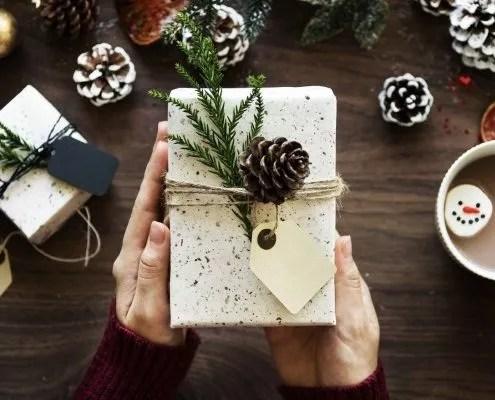 idées cadeaux green dernière minute